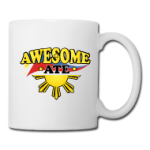 awesome-ate-mug Funny Damit tee t shirts | Oh Boy Love It