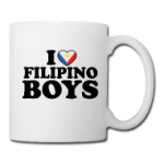 love-filipino-boys Funny Damit tee t shirts | Oh Boy Love It