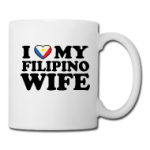 love-filipino-wife-mug Funny Damit tee t shirts | Oh Boy Love It