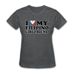 love-my-filipino-girlfriend Funny Damit tee t shirts | Oh Boy Love It