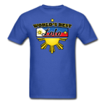world-s-best-lolo Funny Damit tee t shirts | Oh Boy Love It