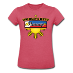 world-s-best-nanay Funny Damit tee t shirts | Oh Boy Love It