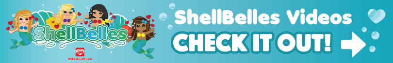 Oh Boy Love It ShellBelles