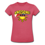 awesome-ate Funny Damit tee t shirts | Oh Boy Love It