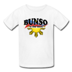 bunso-is-the-best Funny Damit tee t shirts | Oh Boy Love It