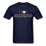 I love Filipinos Funny Damit tee t shirts | Oh Boy Love It