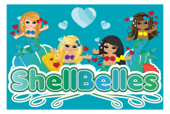 ShellBelles Oh Boy Love It